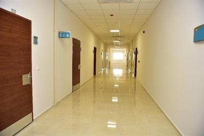 Koridor - Fotoğraf Galerisi